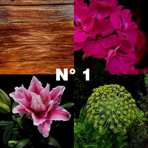 N° 1 Extrait de Parfum