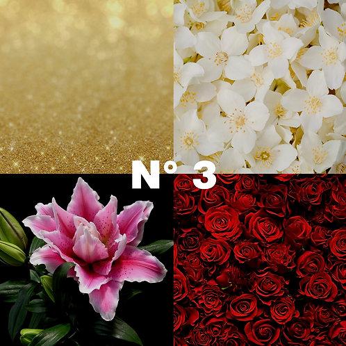 N° 3 Extrait de Parfum
