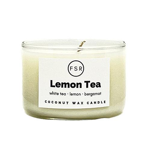 Lemon Tea Candle