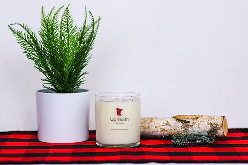 NORTHWOODS SOY CANDLE