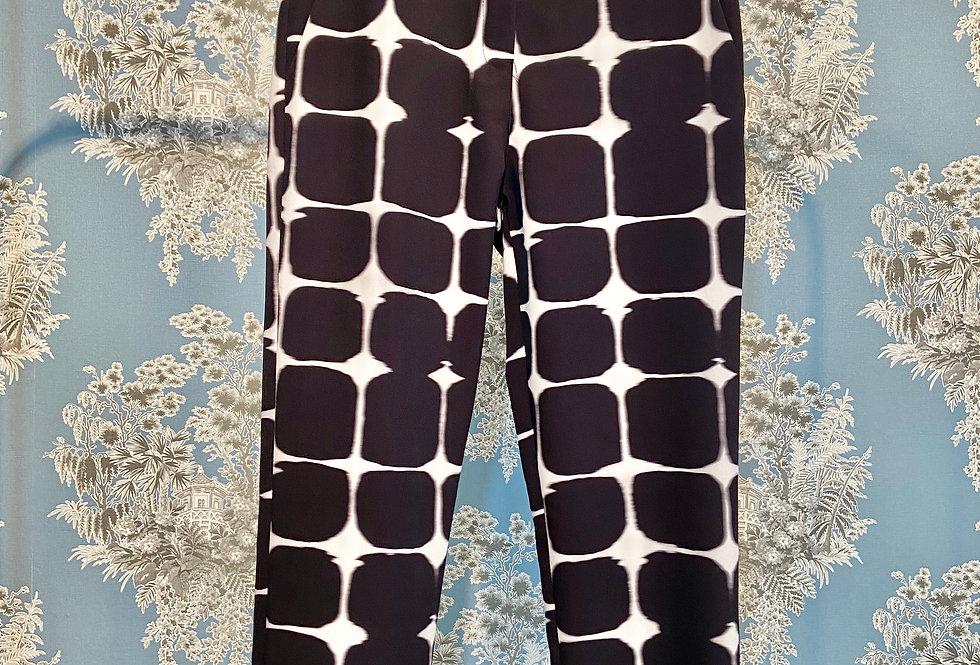 Pantalón carreaux