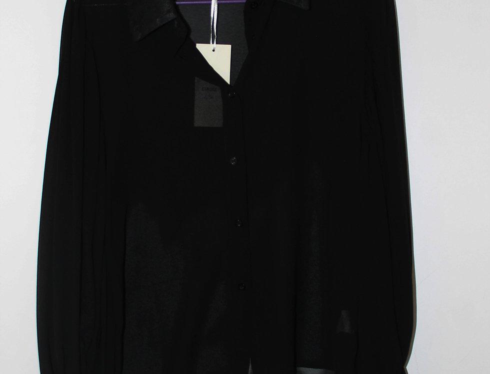 Camisa Candice negro