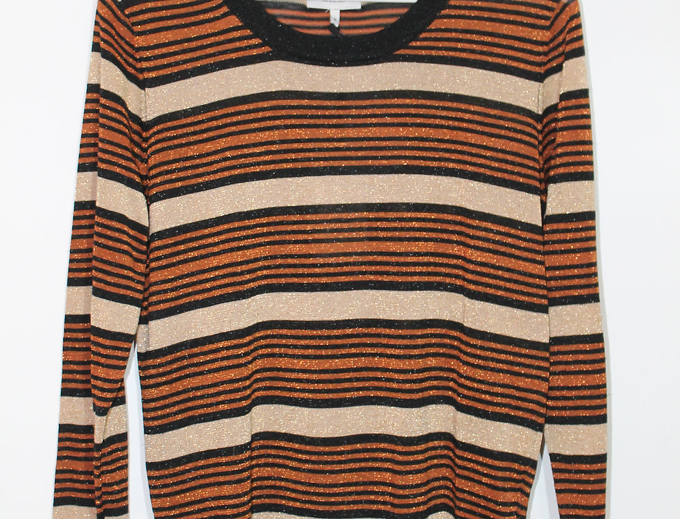 Jersey stripes camel