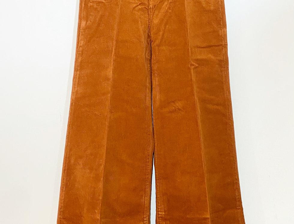 Pantalón pana Pipa