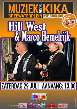 Hemelrijk & West Country Singers Den Helder