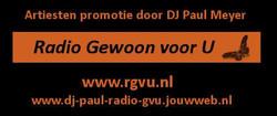 Radio RGV