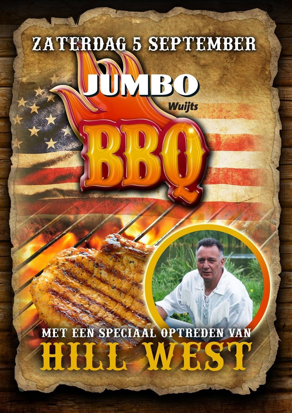 evenement vlaardingen Hill West Jumbo Wuijts Country Music BBQ.jpg