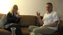 scene uit de tv serie Vlaardingse Glorie Omroep Vlaardingen Hill West