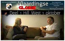 Vlaardingse Glorie omroep Vlaardingen deel 1 Hill West