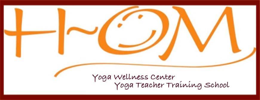 H'Om Yoga Centre