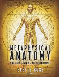 Metaphysical Anatomy