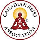 Canadian Reiki Association Logo