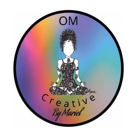 Om Creative by Mariel
