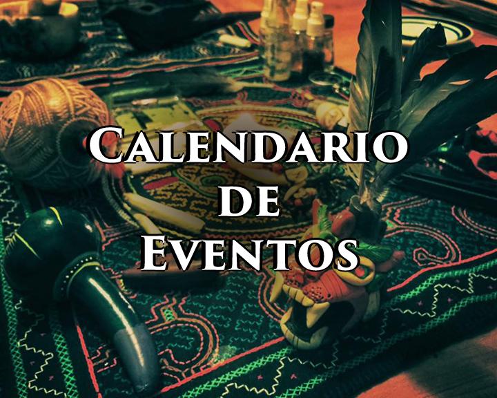 Ceremonias de Ayahuasca en México