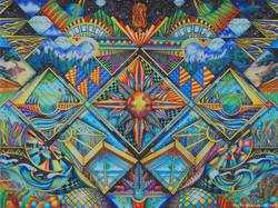 mosaic aya