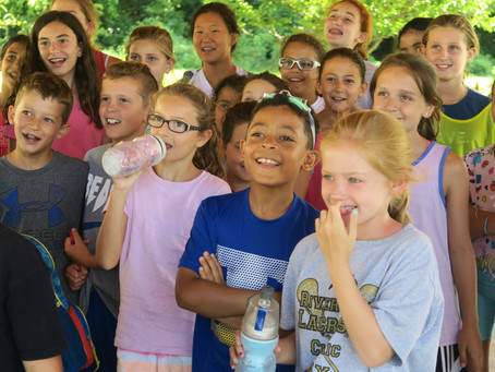 What Was Camp Like Last Year?