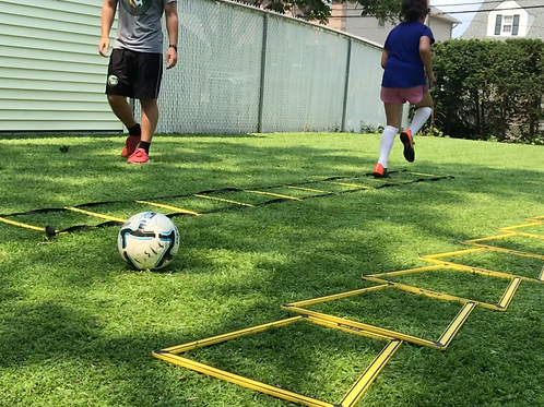 Speed, Mobility, & Agility