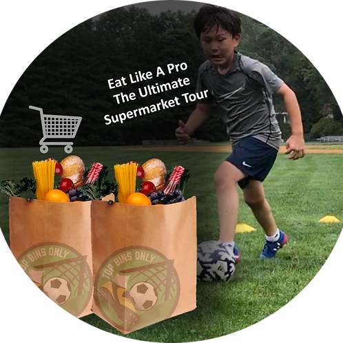 The Ultimate Super Market Tour