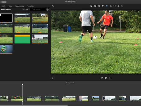 Power In Video Analysis