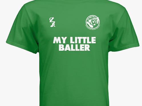My Little Baller T-Shirt