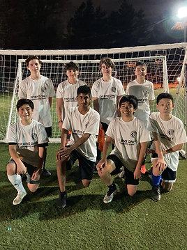 (8/23-8/27) High School Intense Pre-Season Camp