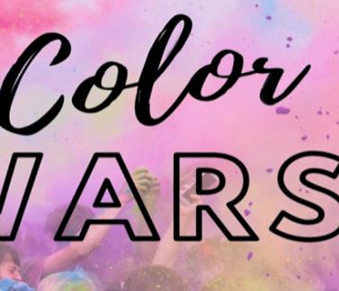 Color Wars Camp