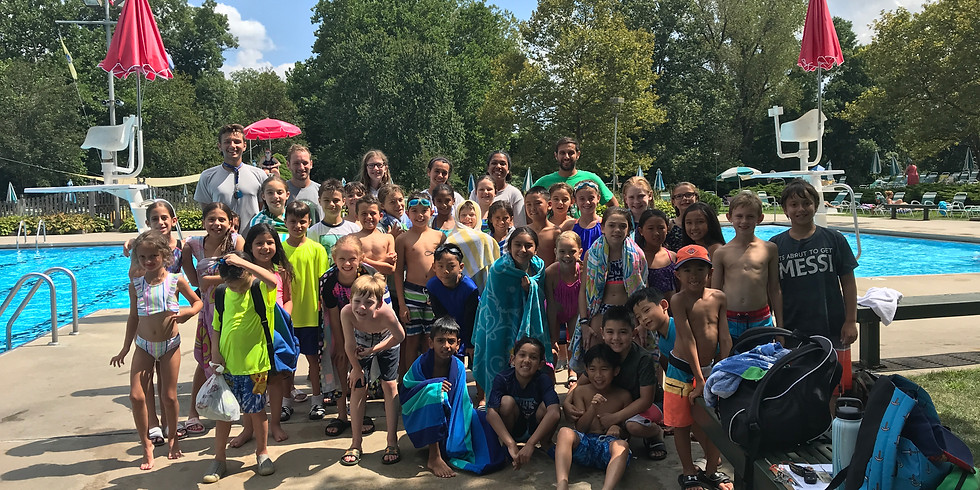 (Aug 9-13)  River Edge Full Day Camp – The Ultimate Series Camp