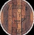 Adrian's Floor