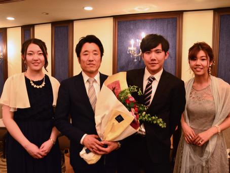 木村研6期生が卒業しました。