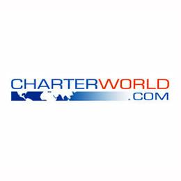 Charter World Super Cat-137