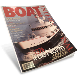 Boat International SC-154 Super Cat