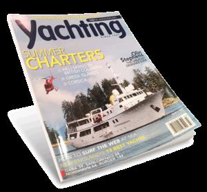 Yachting Magazine Super Cat