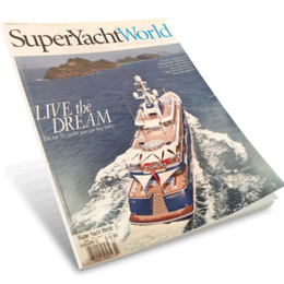 Super Yacht World SC-154 Super Cat