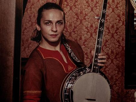 Zé do Banjo - Falando de Banjo 5 Cordas