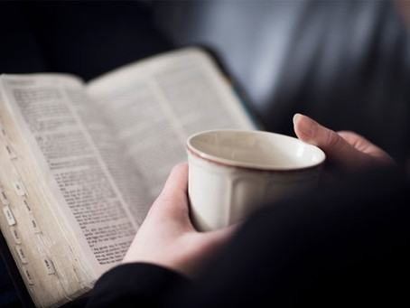 Coffee Grounds & Gospel Sounds
