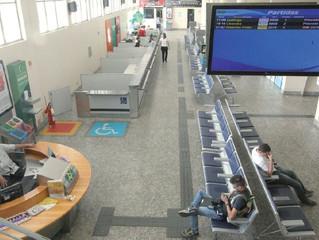 Aeroporto da pampulha pode voltar a operar com Jatos