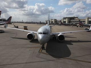 Boeing 737 Max 8 aterrados após acidente com Ethiopian