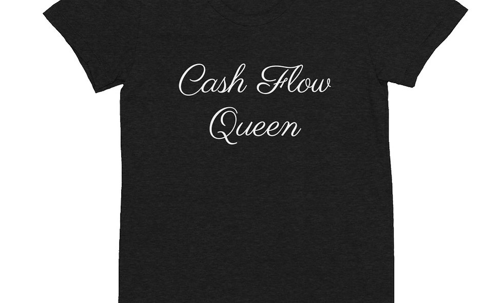 Cash Flow Queen