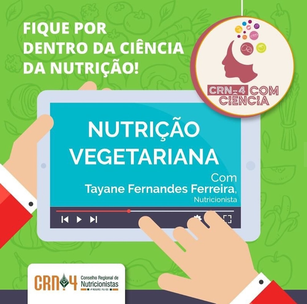 Nutricionista Vegetariana vegana ayurveda