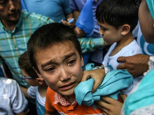 Ouïghours : quand les réseaux sociaux réagissent pour faire front face à l'oppression
