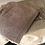 Thumbnail: Premium Cashmere Blend Beanie Rhinestones - Brown