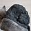 Thumbnail: Mens Woolblend Beanie slouch - Grey