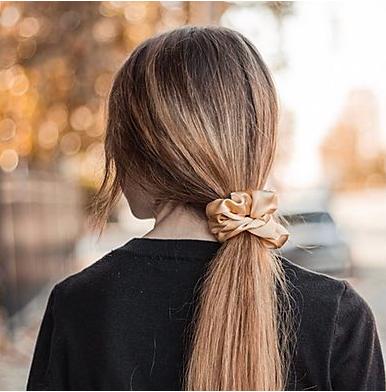 HairFlair Scrunchies