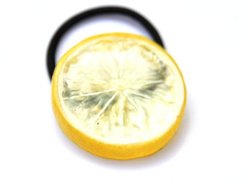 Fruit tie -lemon
