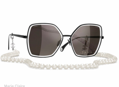 Really ? Sunglass Chains Revamp in 2020 !