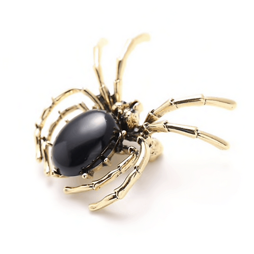 Brooch Spider