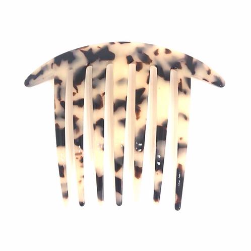 Acetate Peat Comb - Light Turtle