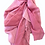 Thumbnail: Scarf - Cashmere/ Mulberry Silk Scarf - Pirouette Pink/Pink