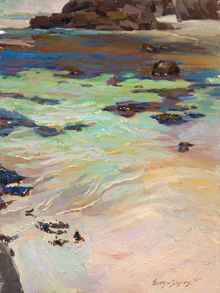 Sergio Lopez - Cool Clear Water.jpg