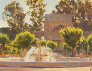 14x18_SergioLopez_The_Fountain_At_The_Co